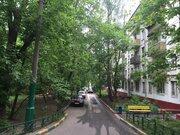 Двухкомнатная квартира в Метрогородке - Фото 1