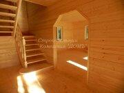 Новый дом у реки Векса, прописка, сосновый лес. - Фото 4