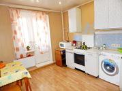 1-комнатная квартира на улице Осенняя в центре города - Фото 3