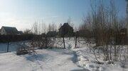 Земельный участок в деревне Шишовка - Фото 1