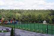 Продаётся 1-комнатная кв-ра в посёлке Бизнес-класса ЖК Суханово парк - Фото 2