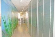 Офис 600м в Москве, БЦ у метро Калужская, Научный проезд 19