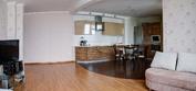 Купить квартиру с новым ремонтом и мебелью в доме монолитном доме. - Фото 3