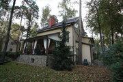 Продается дом в пос. Красково - Фото 1