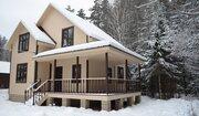 Дом в сосновом лесу вблизи озера Плещеево - Фото 4