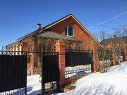 Продается кирпичный дом 132,4 км.м на участке 25 соток Дмитровский р-н - Фото 2