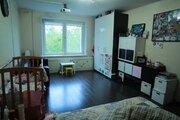 Продам квартиру в г. Москва, район Солнцево ул. Богданова дом 12. - Фото 1