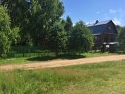 Продаю дом – усадьбу на Селигере , д. Турская. - Фото 4