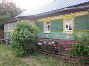 Продам дом 80 кв.м.на р. Ока в д. Толша Тульская обл.Ясногорский р-н. - Фото 4