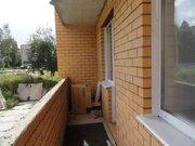 Квартира в новостройке в поселке Новое Гришино - Фото 4