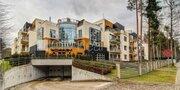 280 000 €, Продажа квартиры, Проспект Дзинтару, Купить квартиру Юрмала, Латвия по недорогой цене, ID объекта - 318099351 - Фото 1