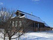 Деревенский дом на 30 сотках - Фото 1
