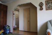 Квартира с ремонтом в пгт Строитель строй-городок - Фото 3
