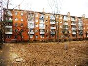 В Климовске 1 комн. квартира, ул. Садовая.