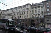 Продажа псн 107 кв.м. в цао м. Маяковского, ул.Тверская 27