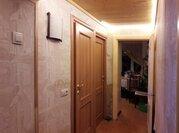 Светлая уютная квартира Крупской улица, дом 19/17 - Фото 4