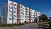 Двухкомнатная квартира в пос. Починок - Фото 1