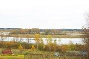 Участок у водоема в деревне Таршино Волоокламского района МО - Фото 1
