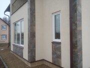 Новый блочный коттедж с Участком 16 соток рядом с озером Плещеево - Фото 4