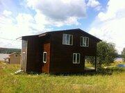 Новый дом , 125 км. от МКАД, все удобства, Щелковское , Ярославское ш. - Фото 5