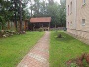 Загородная усадьба (2 дома, спа-комплекс, теннисный корт) - Фото 3
