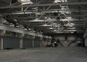 Сдам производственно-складское помещение
