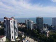 Квартира 32 кв.м. в центре Сочи в 600 м от моря - Фото 1