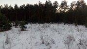 Участок 10 сот дер. Васеленцево Егорьевский р-н МО ИЖС ПМЖ - Фото 2
