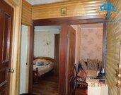 Срочно! Продаётся 3-комнатная квартира, г.Дмитров, ул. Советская, д. 7 - Фото 4