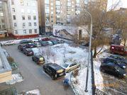 Квартира в элегантном 9ти этажном монолите в стиле классицизм, Купить квартиру в Москве по недорогой цене, ID объекта - 317760306 - Фото 8
