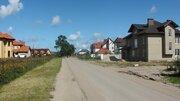 Пос.Малиновка(город-курорт Зеленоградск), ижд, все коммуник, 1км до моря - Фото 3