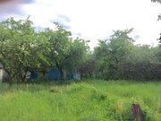 Участок 8 сот. с домом в черте города - Фото 1