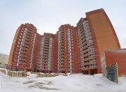 Продажа квартиры, Новосибирск, м. Золотая нива, Ул. Высоцкого - Фото 2