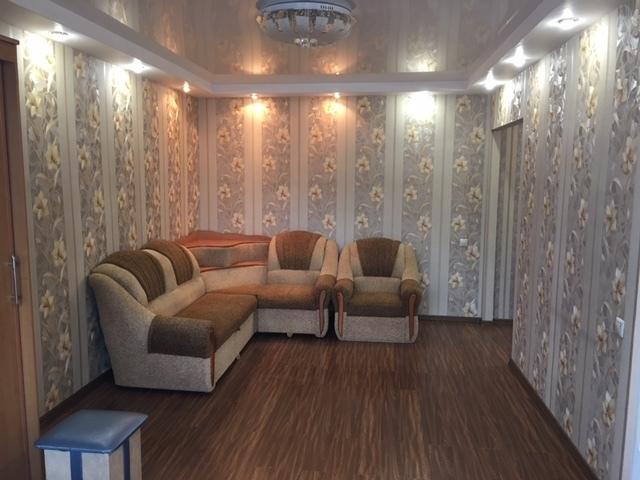 Квартира 41 кв.м. на Депутатской,27 - Фото 2