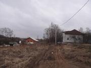 Участок 15с ИЖС в Сысоево, свет, газ, вода, инфраструктура, 55 км - Фото 1