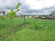 Продается земельный участок в д. Смедово Озерского района - Фото 2