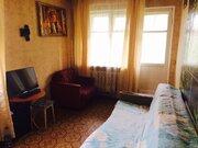 Однокомнатная квартира (31 кв.м) с балконом, ж/д ст.Москворецкая - Фото 1