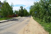 Участок 7,5 соток. лпх. 12 км от МКАД го Домодедово, пос. Чурилково - Фото 4