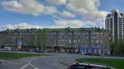 3-х к. кв на Кутузовском - Фото 2