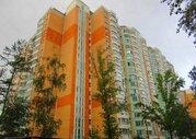 Продам 2-к квартиру, Москва г, Солнцевский проспект 12 - Фото 1