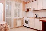 Современная 3-комнатная квартира на ул.Родионова