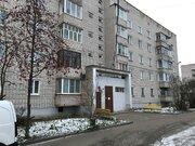 Продаю 1-а комнатную квартиру в г. Кимры, ул. Кольцова, д. 35.