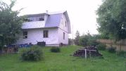 Дом 130 кв.м. Домодедово с. Константиново - Фото 1