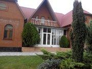 Усадьба на 21 сотке земли рядом с Краснодаром - Фото 1