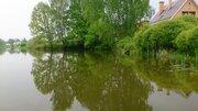 Симферопольское шоссе 49 км. д. Перхурово ( с лесными деревьями) - Фото 3