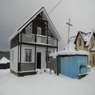 Продается дом 125 кв.м, Дмитров, 60 км от МКАД - Фото 1