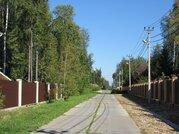 Загородный дом и баня из кедра ручной рубки, Минское шоссе, охрана - Фото 5