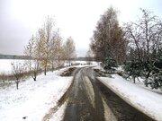 Участок 20 соток рядом с рекой и горнолыжной трассой в Наро-Фоминске - Фото 5