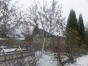 Земля с летним домиком в СНТ Клинский район - Фото 3