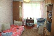 Продаю 3-х комнатную квартиру в г. Кимры, ул. 60 лет Октября, д. 1. - Фото 5